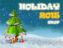 Christmas Avatar Store
