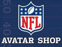 NFL Avatar Store