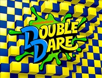 Nickelodeon's Double Dare T-Shirts