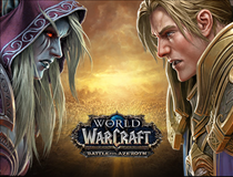 World of Warcraft: For the Alliance
