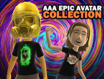 AAA Epic Collection