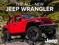 Jeep Wrangler Avatar Prop
