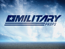 Military- Props
