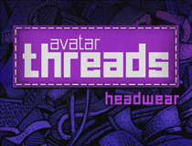 Threads- Headwear
