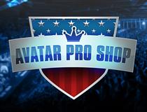 Avatar Pro Shop