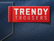Trendy Trousers