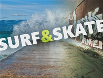Surf & Skate Collection