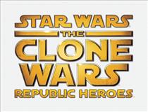 Star Wars The Clone Wars: RH