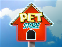 2- Pet Store