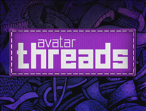 Avatar Threads