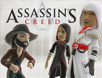 Assassin's Creed Universe