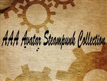 AAA Avatar Steampunk