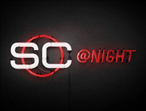 ESPN SC@Night