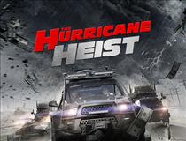 Hurricane Heist – A Sky Original Film