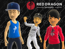 Red Dragon Skateboards
