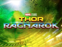 Marvel Studios Thor: Ragnarok Avatar Suit