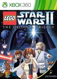 Personajes LEGO Star Wars.