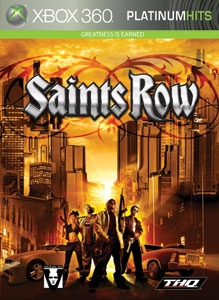 Carátula para el juego Gankster Pack de Xbox 360