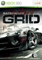 Race Driver GRID 8-Ball Pack