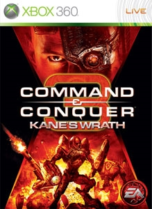 Command and Conquer 3 Kane's Wrath Map Pack
