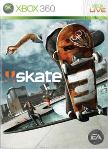 Black Box Distribution Skate Park