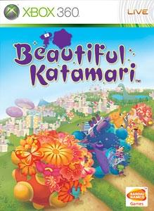 Carátula del juego Mechanical Katamari