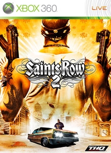 Saints Row 2: Ultor descubierto