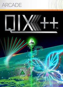 "QIX++ Expansion Pack 2 ""Hunt"""