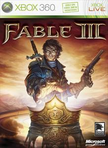 Fable III  Collector's Edition In-Game Content