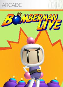 Bomberman Live Bomb-up Pack 2