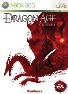 Carátula del juego Dragon Age: Origins - The Stone Prisoner