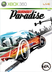 Burnout™ Paradise Legendary Cars Collection
