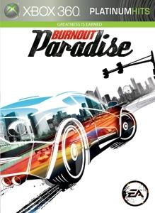 Burnout™ Paradise Toy Collection