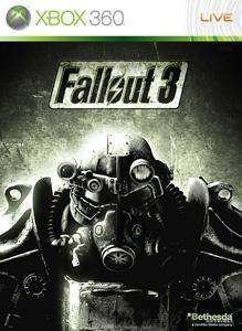 Carátula del juego Broken Steel