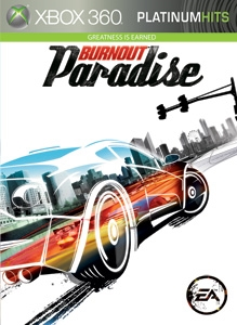 Burnout™ Paradise Big Surf Island
