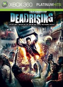 Dead Rising Demo