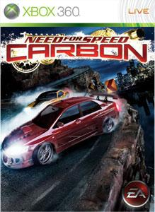 Need for Speed™ Carbon Demo