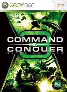 Command & Conquer 3 - Demostración