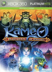New Kameo Demo