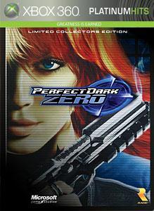 Perfect Dark Zero - Demostración
