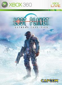 LOST PLANET Online - Demo