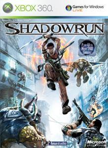 Shadowrun Demo
