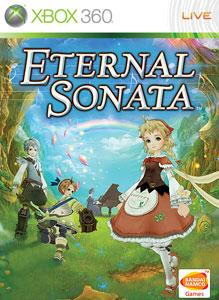 Eternal Sonata Playable Demo