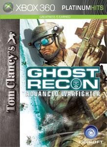 Ghost Recon: Advanced Warfighter Demo (Offline)