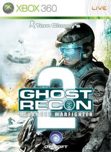 Tom Clancy's GRAW 2 - Démo multijoueur