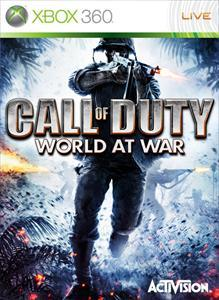 Call of Duty: World at War – Demo