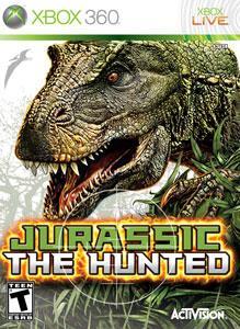 Jurassic: The Hunted Demo
