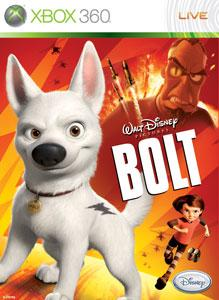 Walt Disney Pictures Bolt Demo