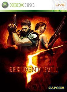 RESIDENT EVIL 5 Demo