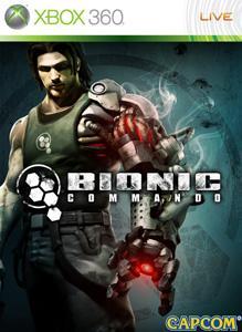 Bionic Commando Multiplayer Demostración